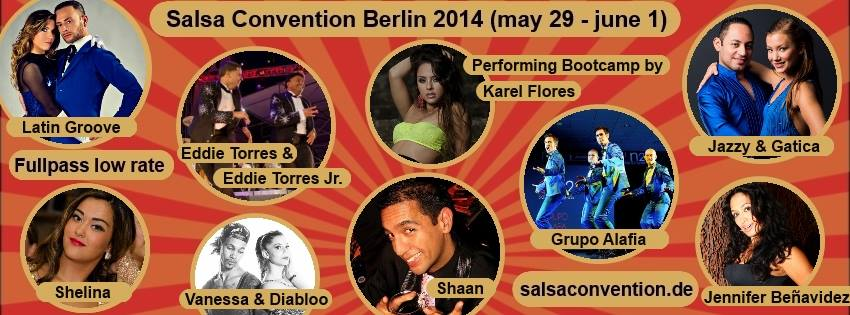 salsa convention berlin 2014